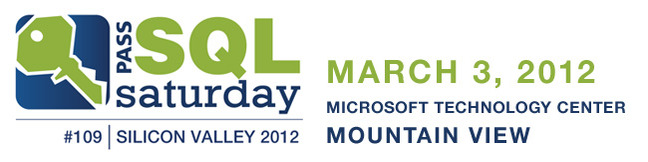 SQL Saturday Silicon Valley